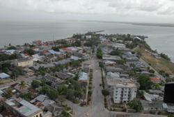 Antilla diez meses después del paso de Ike. Foto: JCruz