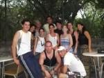 En la UPEC de Santiago de Cuba, todavía faltaban algunos miembros del grupo